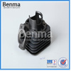 BUXY 70 Motorcycle Cylinder Assy! Cylinder head gasket for BUXY 70, Cylinder Head for BUXY70 Motorcycle ,