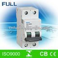 c60 mcb elétrica painéis de disjuntor mcb disjuntor