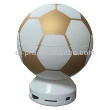 Mini football/soccer/Basketball bluetooth speaker