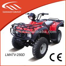 farm quad bike best selling model in Chile farm atv
