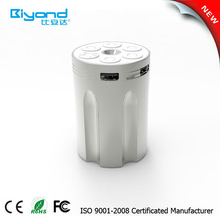 Biyond Factory Hotselling !Universal Mobile Phone and Tablet PC famous brand mobile power bank