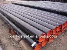 2013 china a106/a53 gr.b sch40/sch80 seamless steel pipe