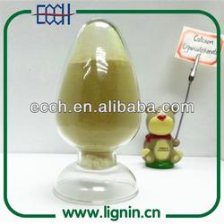 Calcium Lignin Sulfonate Brown Powder Adhesive