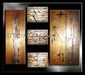 5 لوحات تجريدية للفنون التشكيلية لوحة قطعة لديكور الحائط
