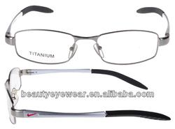 full-rim men's sport style optical frames