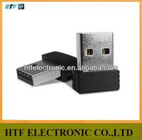 high speed 150M desktop plastic case internal antenna 1T1R wireless connection network card usb lan adapter