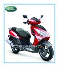 Nice design powerful gas scooter hot 150CC 125cc 50cc