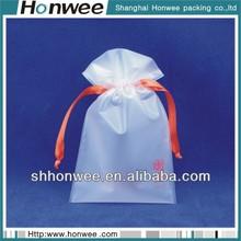 2014 fashional new design EVA handmade linen gift bag