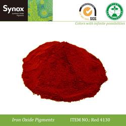 Enamel pigment Red 4130