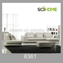 living room sofa set modern new model cheap sectional sofa