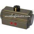 actuador rotativo de válvulas neumáticas