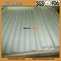 Rod de nylon extrudado 6/6 nylon