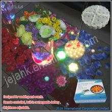faux floral arrangements for glass vase home decorating