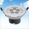 aluminum heatsink led housing for 5w led ceiling light housing