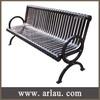 FS38 Antique Cast Iron Park Bench Garden Bench