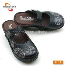 Ladies summer mules shoes