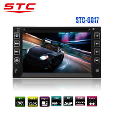 caraudio car stereo installation with mtx audio with fixed panel stc-6017
