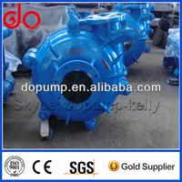 Ball Mill Feed Electric Motor Slurry Pump