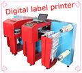 أنا التلقائية نظام تسمية الطابعة مع قطع يموت، الطباعة الرقمية التسمية وآلة قطع