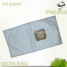 Non vowen dust bag for vacuum cleaner (PMKB03)