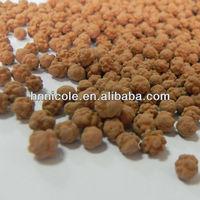 high-tech product clay pellets soil