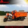 electric closed trike/trimoto carga/motor three wheel