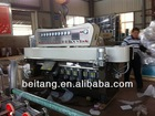 glass edging machine with plc controller