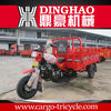3 wheel cargo tricycle/cheap brand motorcycle/diesel motorcycles sale