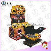 Factory price! arcade FF amusement arcade driving car games