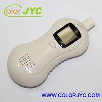 2014 HOT 100 electronic alcohol test
