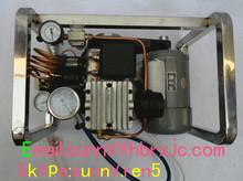 300 bar Air Compressor Diving pcp