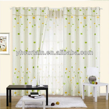 Manual Window Curtains Draperies