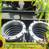 manufacturer Stainless Steel bellows expansion joints