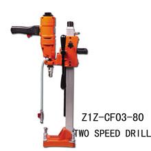 la máquina de perforación de segunda mano con segundo uso tanto de soporte y la entrega