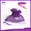 mesh produce bags colored mesh jewelry bags small mesh net bags