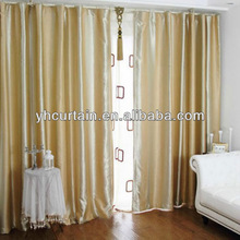 Blackout Lined Curtain Panel double curtains