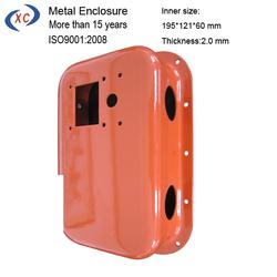 Manufacturer of aluminium instrument case