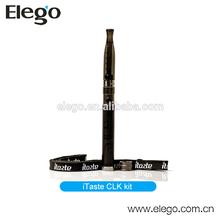 2014 New E Cig Model Innokin itaste CLK Electronic Cigarettes Variable Voltage
