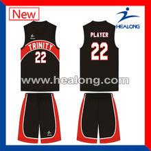 philippine manufacturer cheap custom basketball training jersey