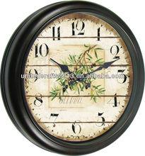 wall clocks antique