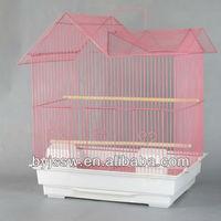 PVC Bird Breeding Cages Wedding