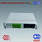 Huanshun YGF1532-XX 1550nm High Extreme Power Multiple Outputs Optical Fiber Amplifier