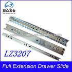 heavy duty drawer slide rail