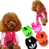 Dog Sports Sweat shirt Hoody Clothes , Christmas winter pet clothing addidogs pet hoodie