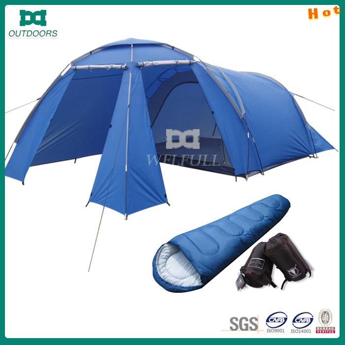 Outdoor truck roof top camping tent