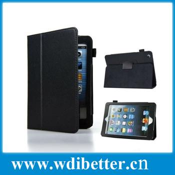 For IPad mini 2 Case,Leather Case For IPad mini 2