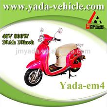 Yada em4 48v 800w drum brake used electric bikes