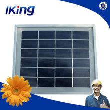 3w portable solar panel Factory Low Price