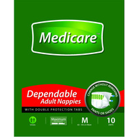 Competitive Price Disposable European Adult Diaper with Velcro Manufacturer from China