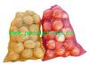 raschel mesh bags for potato, Vegetable Net bags 35x60cm 16g/pc